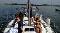 Sail the Toronto Islands and Lake Ontario, Toronto, Sailing Trips