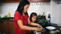 Authentic Thai Meal and Cooking Class in a Local Home in Bangkok, Bangkok, Private Tours