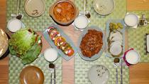 Private Authentic Korean Cooking Class in Seoul, Seoul, Cooking Classes