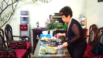 Traditional Vietnamese Meal and Cooking Class in a Local Home, Hanoi, Walking Tours