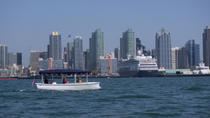 Shelter Island Resorts Bay Cruise from San Diego, San Diego, Day Cruises