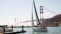 Private San Francisco Sailing Tour, San Francisco, Sailing Trips