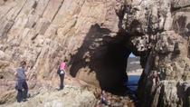 Hong Kong Global Geopark Day Trip: Hexagonal Columns Caves and Arches, Hong Kong