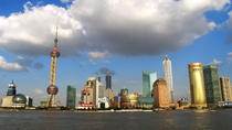 Private 2-Day Shanghai and Suzhou Trip by High Speed Train from Beijing, Beijing, Private Tours