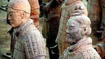 Xi'an Full-Day Trip: Terracotta Warriors and Horses Museum and Xi'an Museum, Xian, Full-day Tours