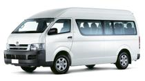 Singapore Changi Airport Shuttle Transfer, Singapore, Airport & Ground Transfers
