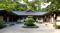 Small-Group Korean Folk Village Tour Including Confucinism Village, Seoul, Half-day Tours