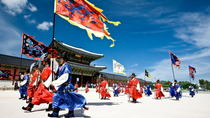 Small-Group Morning Calm Palace Tour , Seoul, Half-day Tours