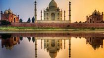 Private 4-Day Luxury Golden Triangle Tour to Agra and Jaipur From New Delhi, New Delhi
