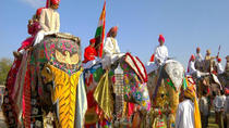 Private Jaipur Sightseeing Full-Day Tour, Jaipur, Private Tours