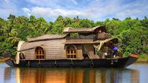 8-Day Kerala and Goa Tour: Backwaters and Beaches from Kochi to Goa by Air, Kochi, Cultural Tours