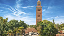 Casablanca Shore Excursion: Private Marrakech Tour, Casablanca