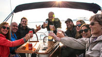 Sailing Experience from Port Vell in Barcelona, Barcelona, Sailing Trips
