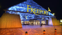 Shopping Tour - Freeport Alcochete the Largest Outlet in Europe, Lisbon, Shopping Tours