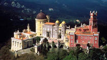Sintra Full-Day Private Tour: World Heritage Site and Estoril Coast, Lisbon, Cultural Tours