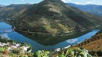 Douro Valley Full-Day Wine Tour, Porto & Northern Portugal