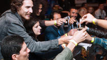 Craft Beer Pub Crawl, San Jose, Beer & Brewery Tours