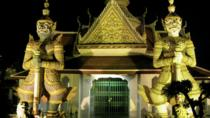 Bangkok Sunset Ride, Bangkok, Half-day Tours