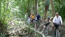 Colors of Bangkok, Bangkok, Bike & Mountain Bike Tours