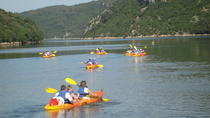 Sea Kayaking Adventure Lim Fjord Istria, Istria, Kayaking & Canoeing