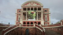 4-Day Manaus Tour, Manaus, Multi-day Tours