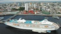 Shared Transfer: Manaus Hotel or Airport to Manaus Port, Manaus