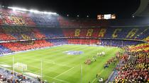 Camp Nou Electric Bike Tour, Barcelona, Bike & Mountain Bike Tours