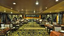 Abu Dhabi Dhow Cruise Including Dinner from Abu Dhabi , Abu Dhabi, Dinner Cruises