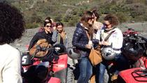 Mt Etna Off-Road Quad Bike, Taormina, Day Trips