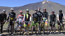 Teide North Cycling Tour, Tenerife, Bike & Mountain Bike Tours