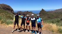 West Teide Cycling Tour with Canarian Coffee and Lunch, Tenerife, Bike & Mountain Bike Tours