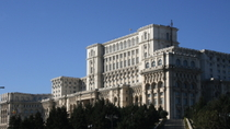 Bucharest City Walking Tour, Bucharest, City Tours