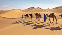 2 days Desert Tour in Agadir, Agadir