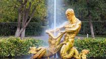 5-Hour Private Tour of Peterhof Palace and Park with Skip-the-Line Tickets, St Petersburg, Private ...