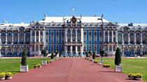 Private Tour of Catherine's Palace in St Petersburg, St Petersburg, Private Tours