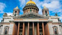 Private Tour of Peter and Paul Fortress Including St Isaac Cathedral from St Petersburg, St ...