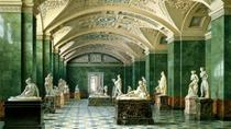 Private Tour of the Hermitage Museum in Saint Petersburg, St Petersburg, Museum Tickets & Passes