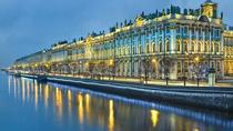 Private Tour: Treasure Galleries of the Hermitage Museum, St Petersburg, Half-day Tours