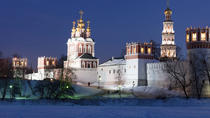 2-Day Private Sightseeing City Tour of Moscow with Subway Excursion, Tsaritsyno and Novodevichy...