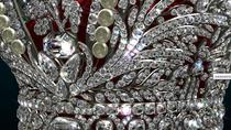 Combination Tour: Hermitage Museum Diamond and Gold Rooms Tour with a Curator including All-Day...