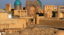Private tour: 4-day Baku and Shemakha Tour with World's Unique Crude Oil Spa and Azerbaijan Cuisine...