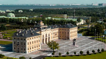 Private Tour: Constantine Palace - Official Residence of the Russian President - and Traditional ...
