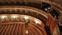 Private Tour: Exclusive Backstage Tour to The Mikhailovsky Theatre and Ballet or Opera Evening ...