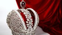 Private tour: Hermitage Museum Diamond Room Tour with Hermitage Curator including All-Day Museum...