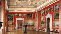 Private tour: The Hermitage Museum and 3-course Traditional Russian Lunch with Russian Vodka, St ...