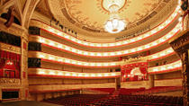 Russian Ballet Experience including Private Talk with Prima Ballerina, Photo with the Russian ...