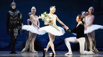St Petersburg Private Theater Tour and Russian Classical Ballet Evening Performance, St Petersburg