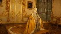 Private Catherine Palace and Metro Tour by Public Transport, St Petersburg, Private Tours