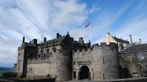 Shore Excursion: Loch Lomond, The Trossachs and Stirling Castle from Glasgow, Glasgow, Ports of ...
