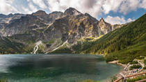 Krakow Private Day Trip to Morskie Oko Lake and Tatra Mountains, Krakow, Hiking & Camping